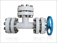 Adjustable Chokes, API-6A Valves