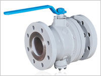 Ball Valves, API-6D Valves