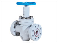 Steel Gate Valves, API-600 Valves